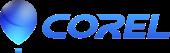 Logotipo da Corel Brasil